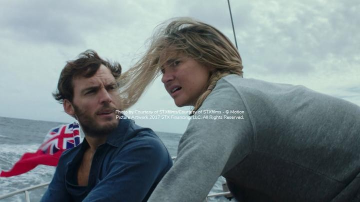 20 Best Sailing Movies of all time
