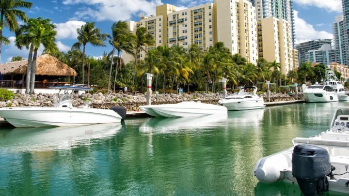 Best Boating Spots in Miami 🌴