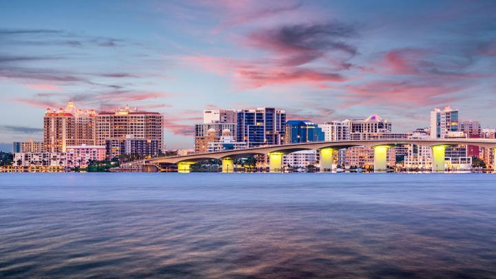 Sarasota Boating Guide