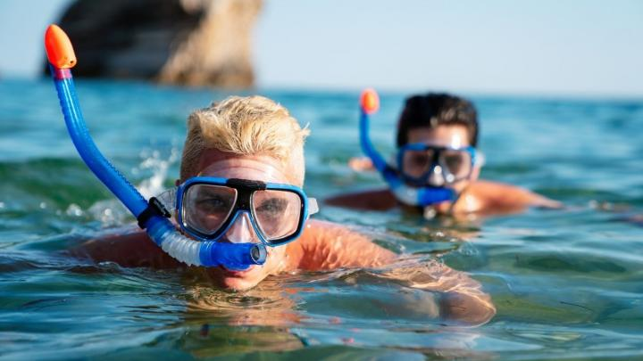 Top 10 Places to Scuba Dive 🤿 in the US