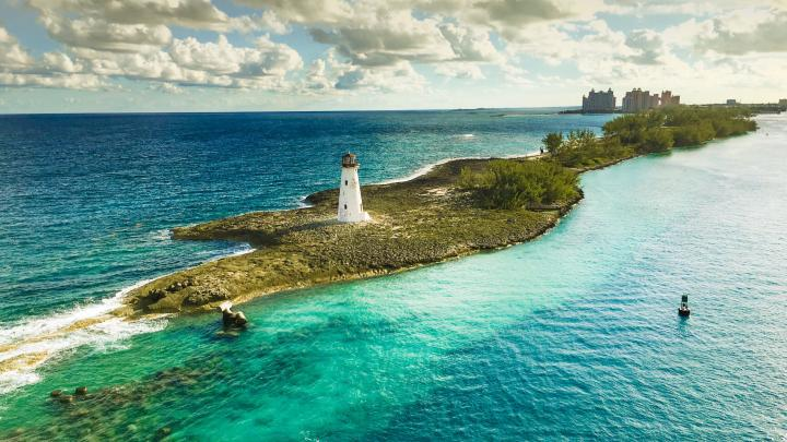 Sailing to the Bahamas 🇧🇸 - when and how