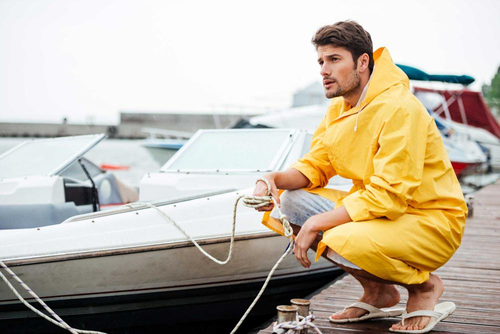 sailme safety while travel on a rented boat