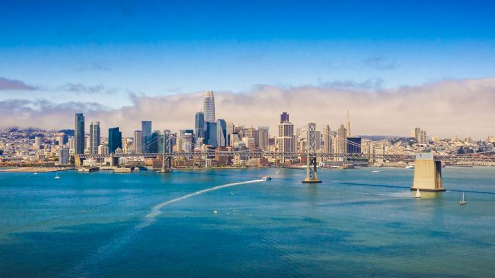 5 San Francisco Must Sees by Boat 🌁