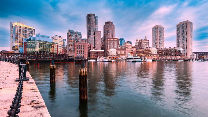 Discover the Top Ports on the East Coast