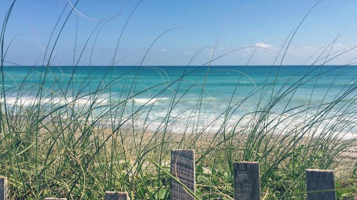 Top 9 Secluded Beaches 🏖️ in Florida
