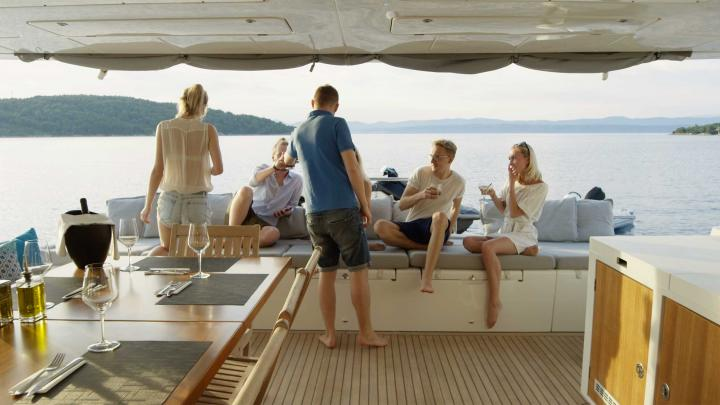 All you need to know before renting a boat
