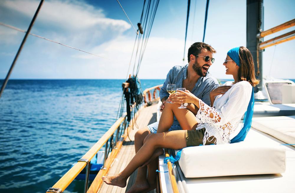 leisure boat rentals