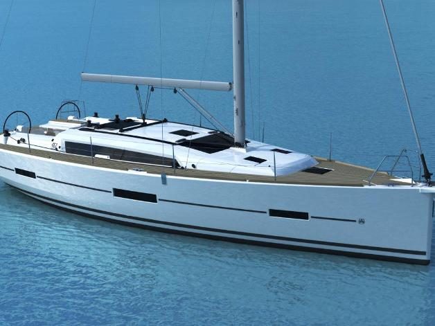 Explore the amazing Key West, United States, on a rental sailing boat!