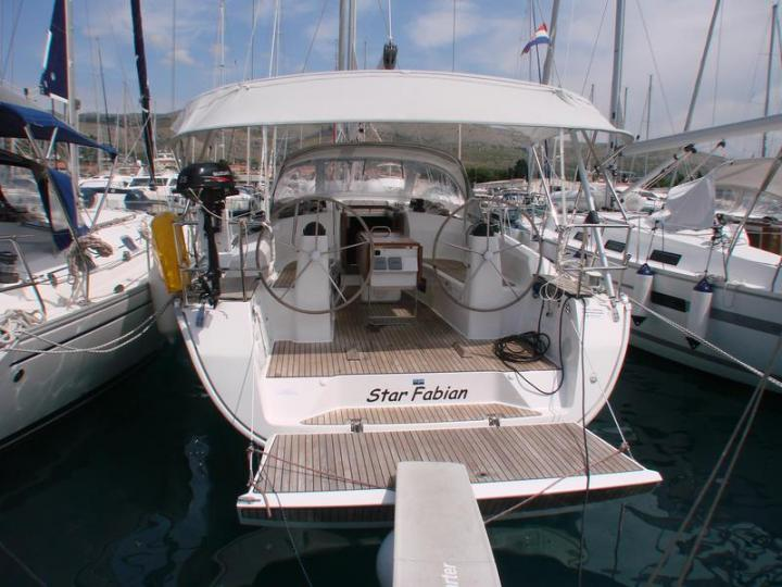 Explore the amazing Split and Dalmatia, Croatia on a boat for rent. Book a yacht charter.