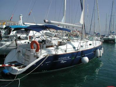 Affordable boat for rent in Trogir, Croatia - the Dora yacht charter.