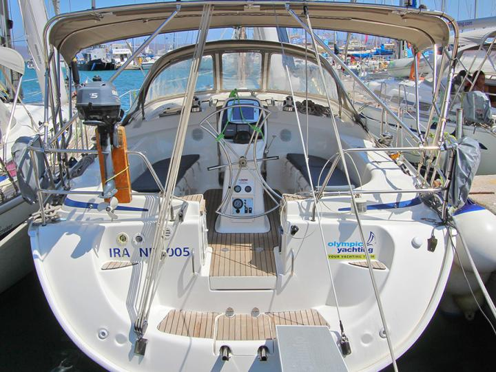 Discover all Lavrio, Greece on a great boat for rent