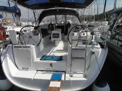 Boat for rent in Trogir, Croatia for up to 8 guests - book your vacation on a yacht charter.