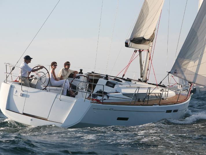 Sailing boat rental in Key West, United States - discover sailing!
