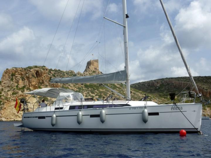 Rent a boat in Palma, Spain and enjoy a boat trip on a yacht charter.