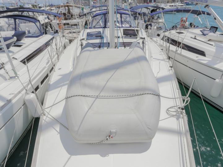 Rent a 46ft, sail boat in Tortola, British Virgin Islands and enjoy a boat trip like never before.