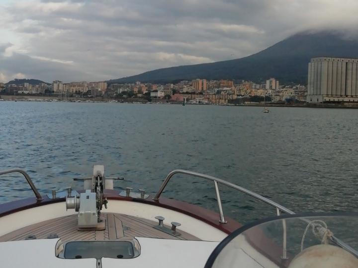 Sorrento Capri Nerano Coastal Tour