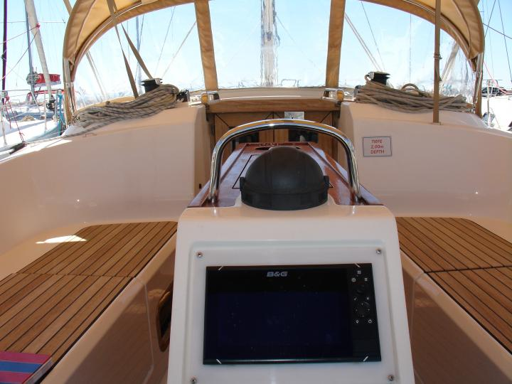 Sailing yacht for rent in Split, Croatia - book your vacation today!