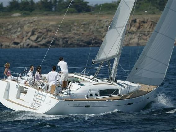 Explore the amazing Scarlino, Italy on a rental sail boat.