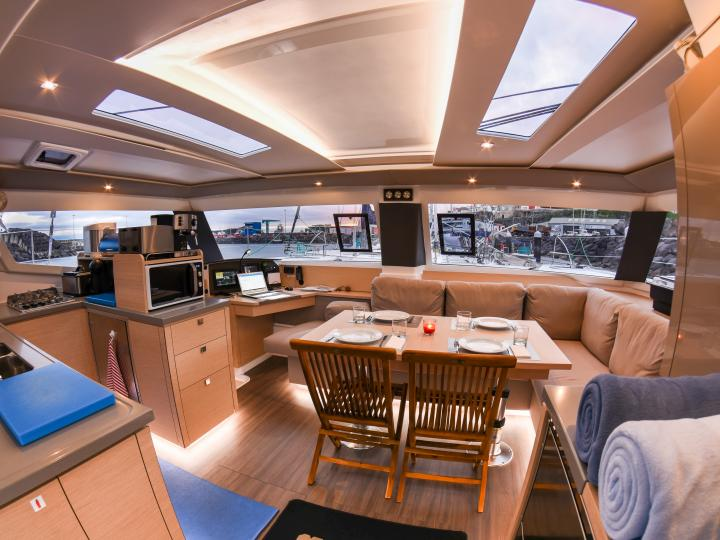 Azores Liveaboards and Charters