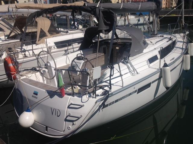A boat for rental  in Caorle, Italy - discover vacation on a boat for up to 6 guests.