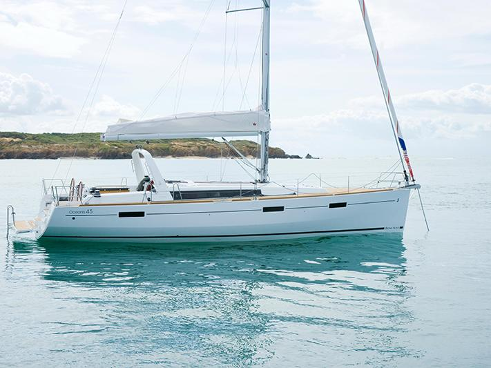 Rent a sailboat in Göcek, Turkey and enjoy a boat trip in the Aegean like never before.