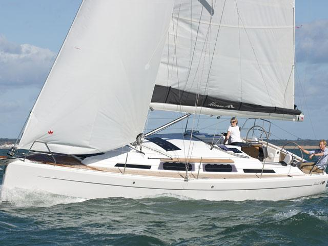 The best yacht charter in Zadar, Croatia - amazing sail boat for rent.