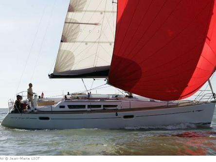 Cruise the beautiful waters of Portocolom, Spain aboard the amazing sailboat Barlovento