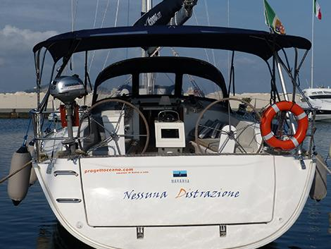 Boat rental in Procida, Italy for up to 6 guests - discover sailing on a sail boat.