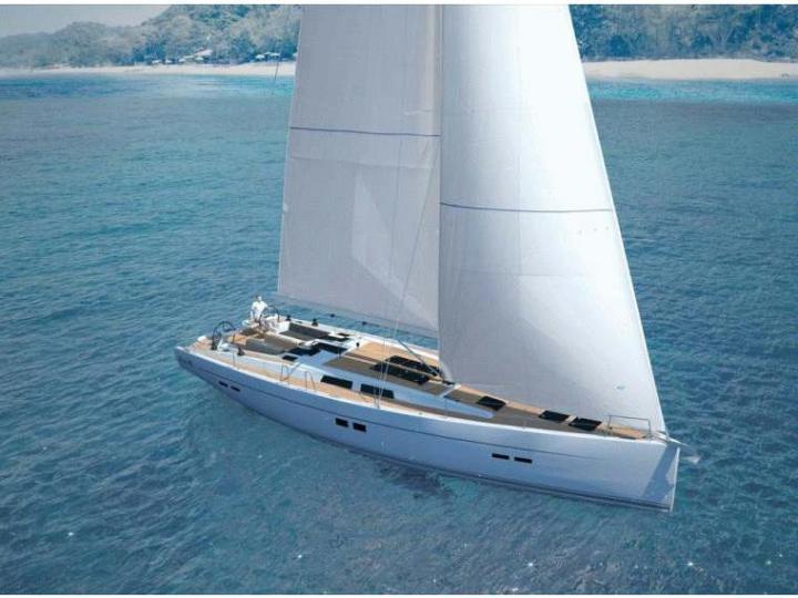 Perfect yacht charter in Primošten, Croatia.