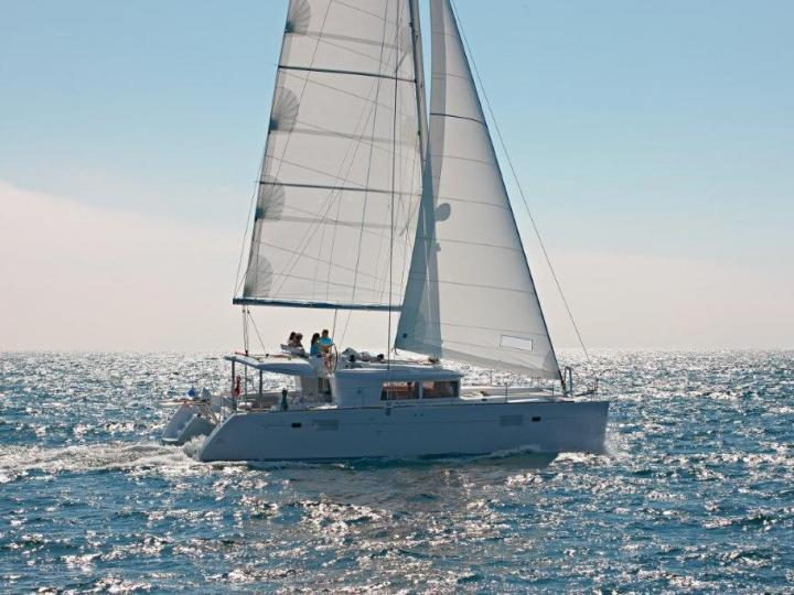 A great boat for rent - discover all Key West, United States can offer aboard a Catamaran.