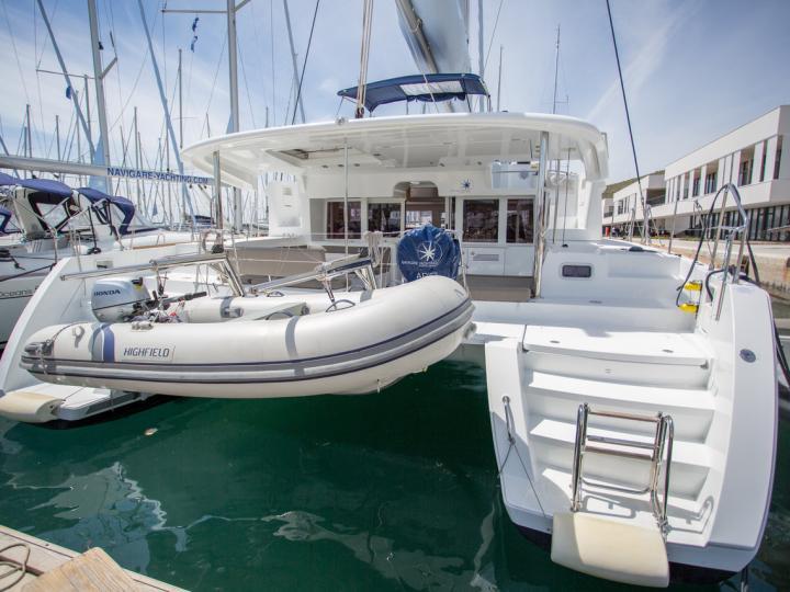 Rent a catamaran in Split, Croatia and enjoy a boat trip like never before.