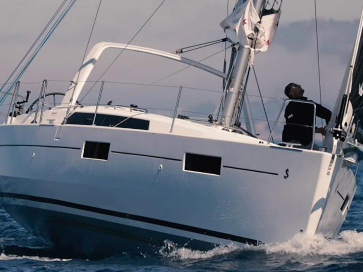 Discover sailing in Göcek, Fethiye and Marmaris, Turkey on a yacht charter - rent the amazing Gossip boat today.