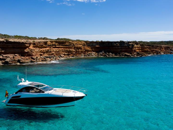 Ibinauta Yacht Chartering