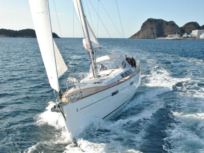Rent a sailboat in Göcek, Turkey and discover sailing on a chartered yacht.