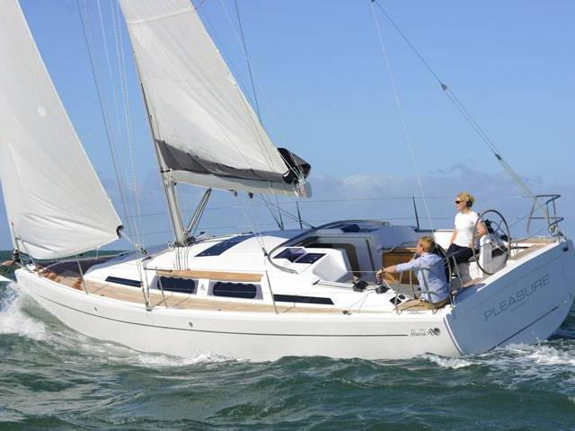 Sail around Split, Croatia on a boat rental - the amazing Lolita yacht charter.