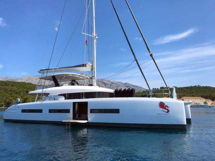 Split, Croatia boat rental - discover vacation on a boat for rent for up to 8 guests.