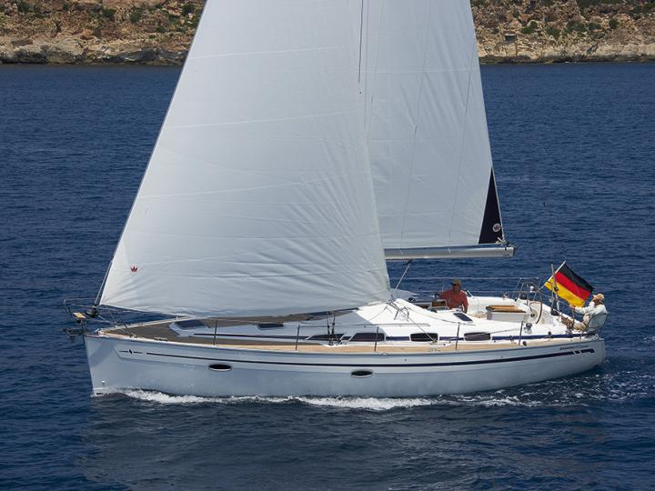 Rent a boat in Cagliari, Italy and discover boating on a sail boat.