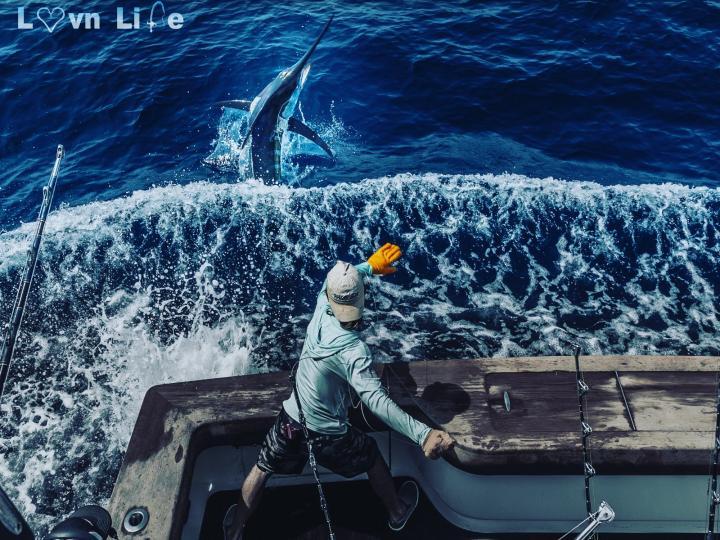 74ft Infinity Sportfish Spanish Princess