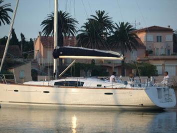 Boat for rent in Napoli, Italy. Enjoy a great yacht charter for 8 guests.