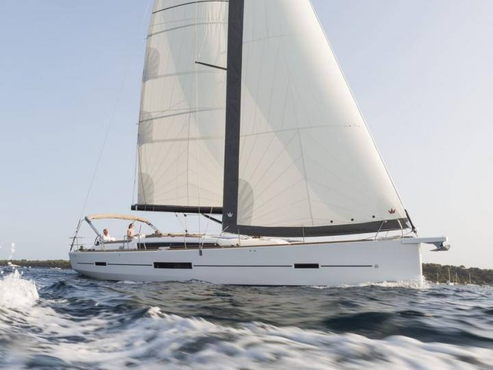 Boat rental & Yacht charter in Kalkara, Malta for up to 8 guests.
