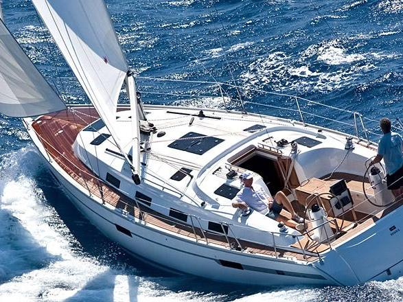 Vega sailboat rental in Turkey.