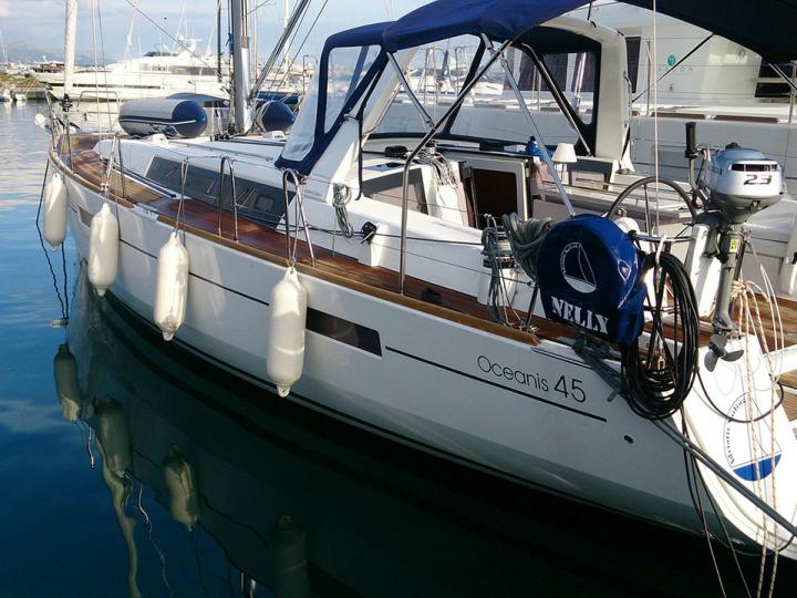 Sail on a boat for rent in Split, Croatia - plan a gorgeous vacation trip on a yacht charter.