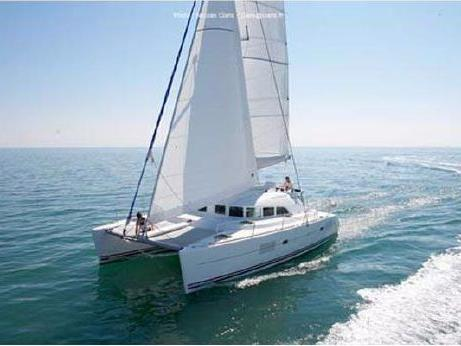 Milazzo, Italy boat rental - discover vacation on a boat for up to 8 guests.