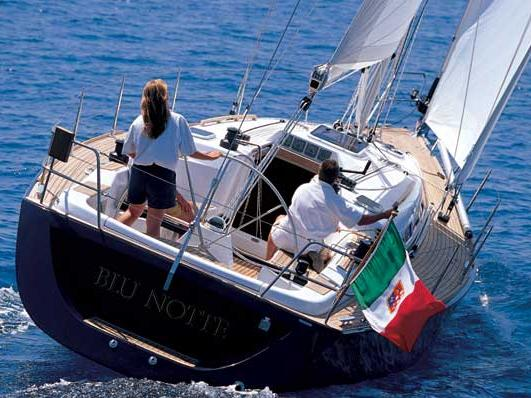 Boat rental & yacht charter in Marsala, Italy for up to 6 guests.