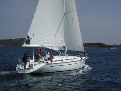 Trogir, Croatia boat for rent - discover your vacation on a yacht charter for up to 10 guests.