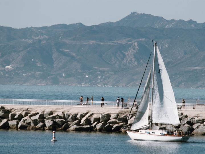 Los Angeles Sailboat Tours