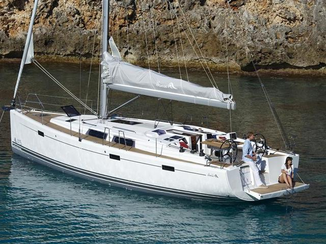 Zadar, Croatia yacht charter - rent a boat for up to 6 guests.