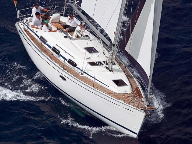 Italy, Tuscan coast - boat rental for up to 4 guests.