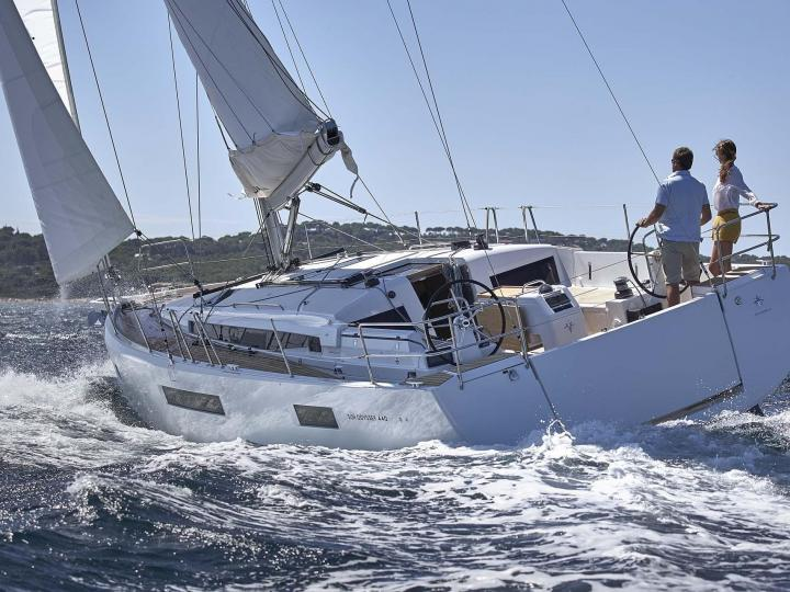Cruise the beautiful waters of Dubrovnik, Croatia aboard this great boat for rent.