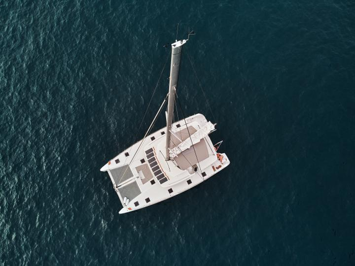 Catamaran Charter in Tenerife